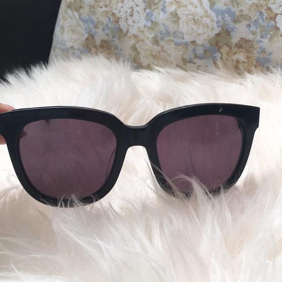 4aac209feb5d Gentle monster accessories absente sunglasses poshmark jpg 580x580 Gentle  monster absente